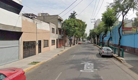 Remate Casa Col. Atlampa Cuauhtemoc $1,284,500
