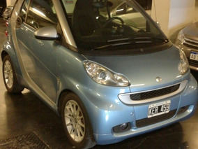 Smart Fortwo 1.0 Passion 84cv 2011