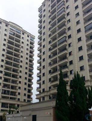 Apartamento Residencial À Venda, Vila Adyana, São José Dos Campos. - Ap0435