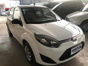 Ford Fiesta 1.0 Rocam Se 8v Flex 4p Manual 2014