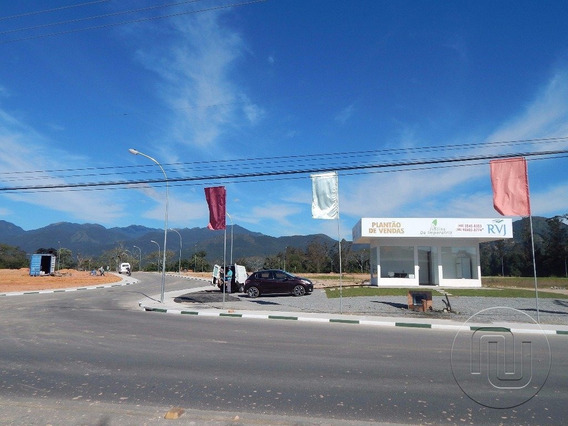Terreno - Centro - Ref: 268 - V-te0053