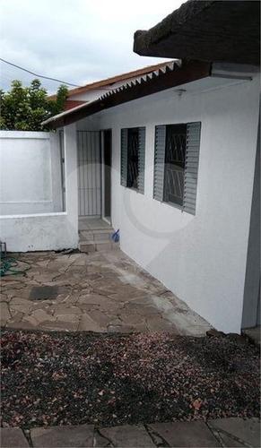 Casa De 3 Dormitórios No Jardim Carvalho - 28-im496615