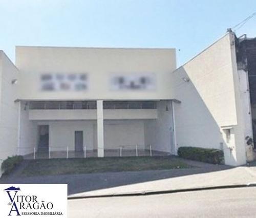 90129 -  Sala Comercial Terrea, Jardim Brasil - São Paulo/sp - 90129