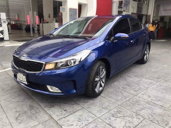 Kia Forte Sedan 2017