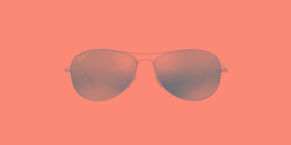 Ray Ban Chromance Rb3562- Óculos De Sol