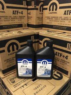 Aceite Atf+4 Original Caja Automática Moopar Jeep Chrysler