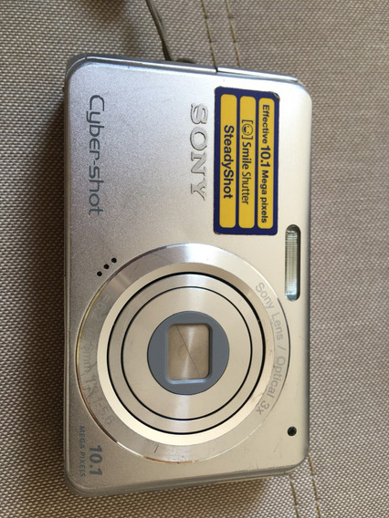 Câmera Cybershot Dsc-w180