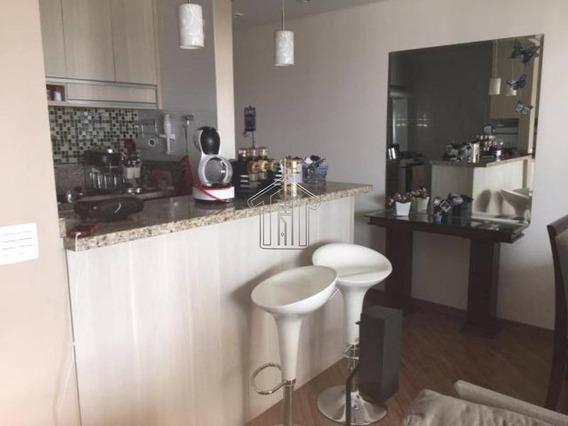 Apartamento Em Condomínio Padrão Para Venda No Bairro Boa Vista - 11391diadospais