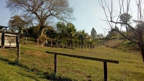 Terreno Em Veraneio Ijal, Jacareí/sp De 0m² À Venda Por R$ 106.000,00 - Te569120