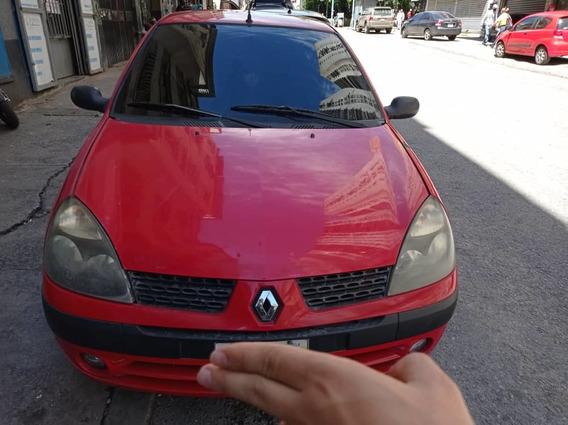 Renault Symbol 2005 Automático 1.6