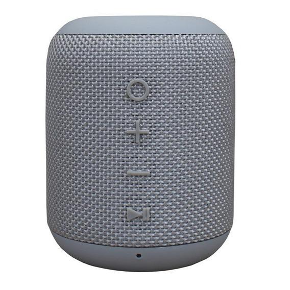Caixa De Som Bluetooth X-craft X9 Cinza 10w À Prova De Àgua