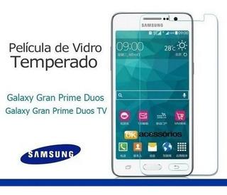 Pelicula Galaxy Gram Prime Dous G530