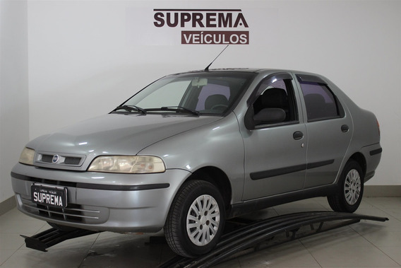 Fiat Siena 1.0 Mpi Fire Elx 8v Flex 4p Manual