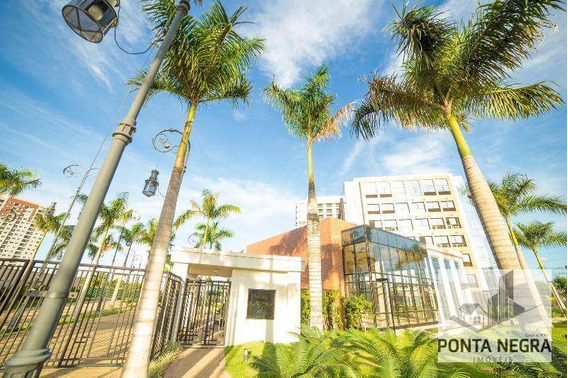 Sala À Venda E Locação, 67 M² - Ponta Negra - Manaus/am - Sa0053