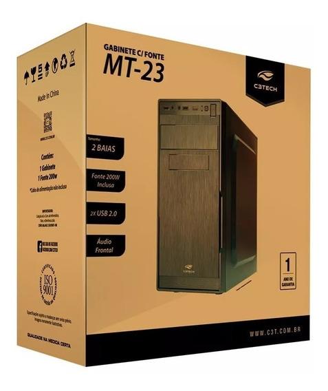 Computador Cpu Intel Core I5 + Ssd 240 + 8gb Wi-fi Promoção