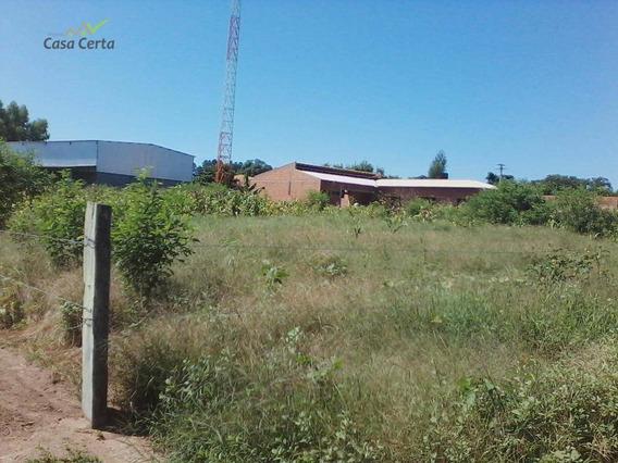 Terreno Residencial À Venda, Chácara Pantanal Engenho Velho, Mogi Guaçu - Te0069. - Te0069