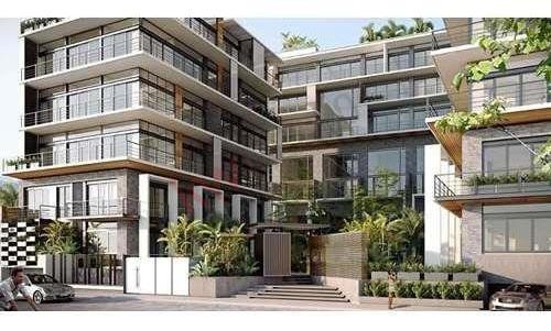 Hermoso Penthouse En Venta A Dos Cuadras De La Playa Y De Plaza Isla