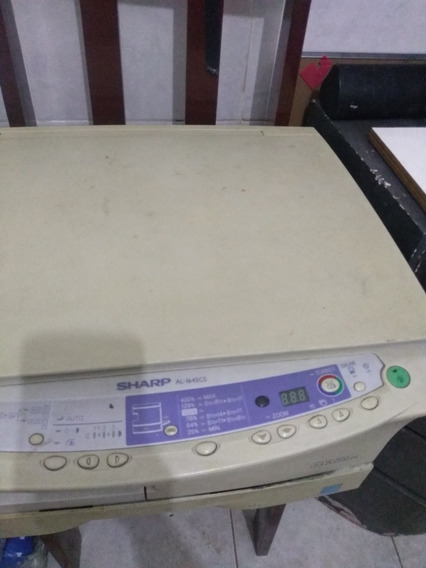 Impressora Sharp Scanner