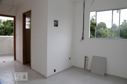 Apartamento Para Aluguel - Vila Santa Luzia, 1 Quarto,  27 - 893189473
