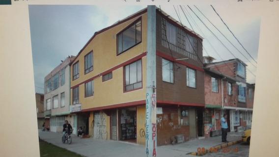 Se Vende Casa En Bosa Recreo Comercial.