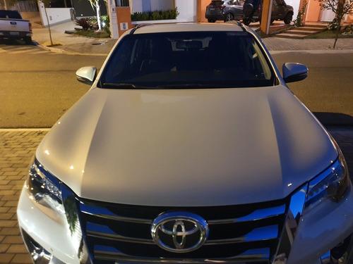 Imagem 1 de 6 de Toyota Sw4 2020 2.8 Tdi Srx 7l 4x4 Aut. 5p