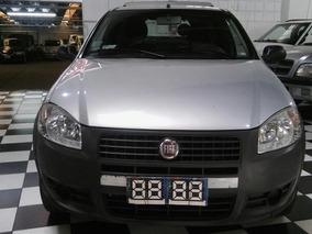 Fiat Strada 1.4 Working Cs Aa 2012