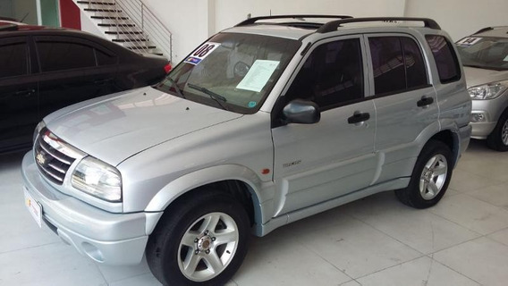 Chevrolet Tracker 4x4 2.0 16v Gasolina Manual