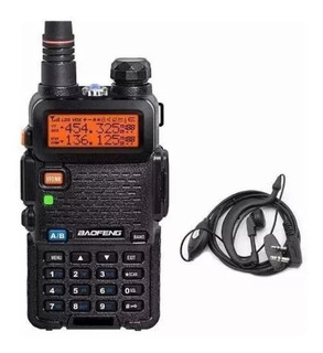 Radio Baofeng Uv-5r Dual Band Walkie Talkie / Envío Gratis!
