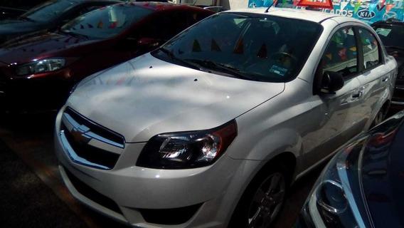 Chevrolet Aveo 2018 1.6