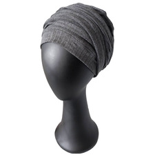 Turbante Feminino Cancer - Acessórios da Moda no Mercado Livre Brasil 0a15858436e
