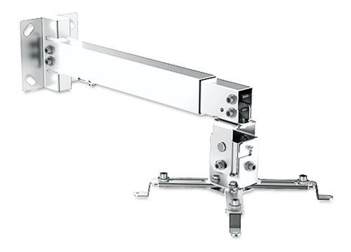 Soporte Video Beam Proyector De Pared/techo, Jd Spp-01 Blanc