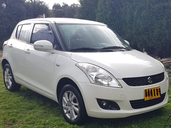 Suzuki Swift Live 1.2