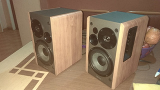 Monitores Parlantes Edifier R1280t
