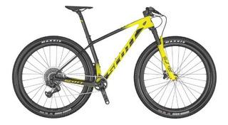 Bicicleta Mtb Scott Scale Rc 900 World Cup Axs 2020