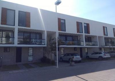 Casa En Renta En Santa Fe Querétaro