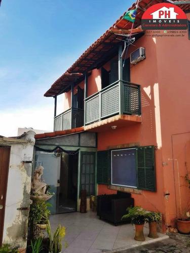 Baixou! Duplex Com 2 Quartos No Condomínio Olga Diuana Zacarias! - 1460