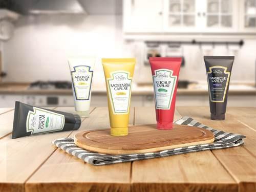 Portier Gourmet Collection - 5 Produtos