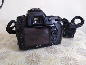 Maquina Fotografica Nikon D90 Corpo