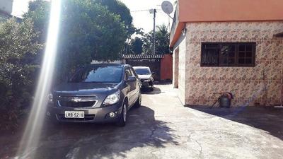Casa Em Laranjal, São Gonçalo/rj De 180m² 2 Quartos À Venda Por R$ 235.000,00 - Ca213213