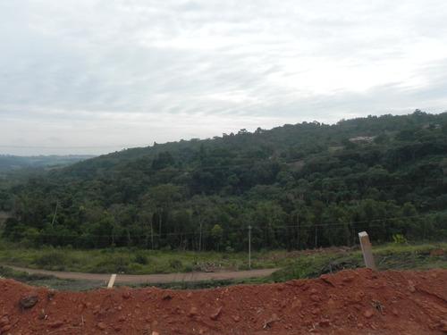 (k.a) 1.000m² Em Ibiuna Topografia Plana