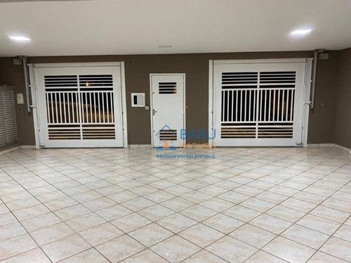Imagem 1 de 11 de Sobrado Com 3 Dormitórios À Venda, 300 M² Por R$ 1.990.000,00 - Vila Ipojuca - São Paulo/sp - So4629