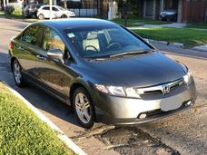 Honda Civic 1.8 Exs At 2006