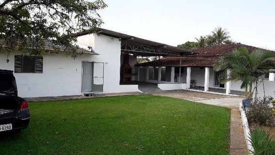 Chácara Residencial À Venda, Jardim Planalto, Monte Mor. - Ch0353