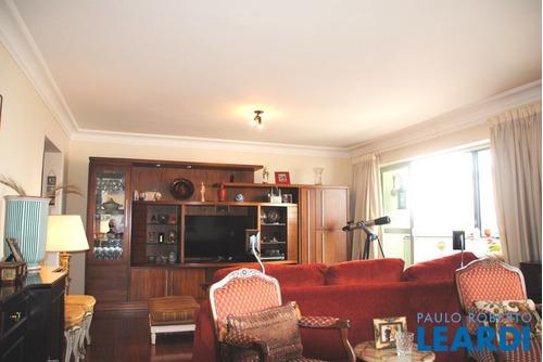 Imagem 1 de 4 de Apartamento - Morumbi  - Sp - 346328