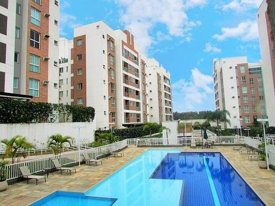Apartamento No Floresta Com 3 Quartos Para Venda, 71 M² - 11277