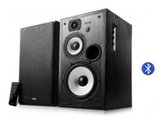 Monitor De Áudio Bluetooth R2730db Edifier 136w Rms