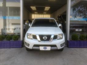 Nissan Frontier 2.5 Platinum 4x4 Cd Turbo Eletronic