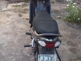 Yamaha Yamaha Ctypton 115