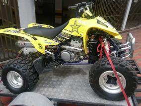 Cuatrimoto Suzuki Ltz 400