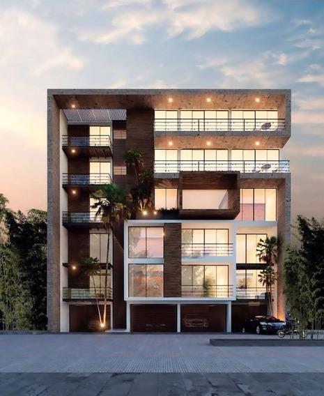 Pre-venta De Casas En Condomino Residencial Xcalacoco, Playa Del Carmen